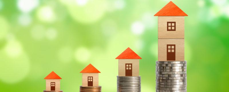 hausse des taux hypothécaires