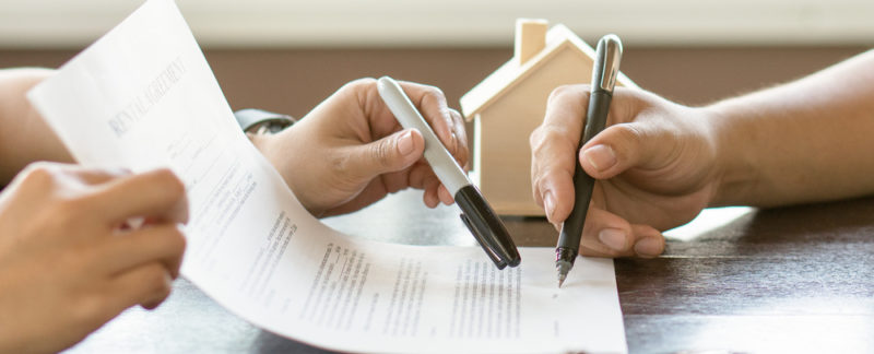renégocier son crédit hypothécaire.